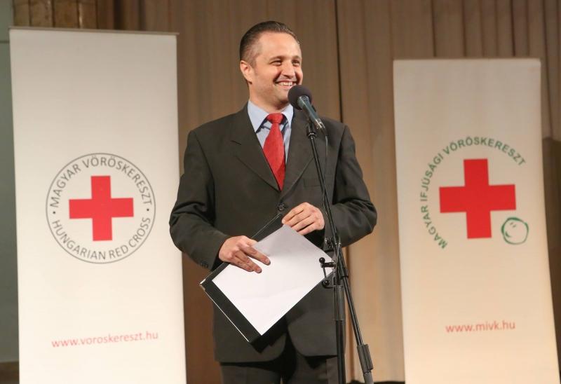 Fényképek - 45. Országos Elsősegélynyújtó Verseny döntője Fotó: Penovácz Károly